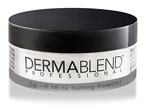 Dermablend Loose Setting Powder, 1 Oz