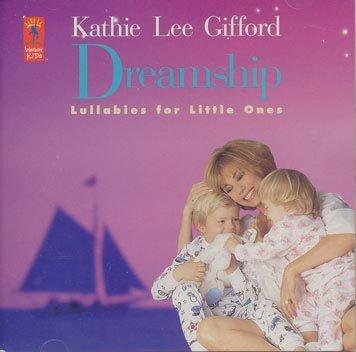 Dreamship: Lullabies for Little Ones