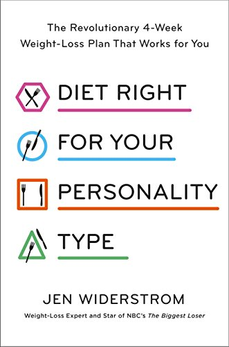 Diet right for your personality type the revolutionary 4 week diet right for your personality type the revolutionary 4 week weight loss plan fandeluxe Gallery