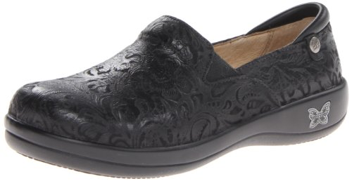 Embossed Paisley Donna Zoccoli Alegria Black t6nO7wRHqx