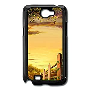For Iphone 5/5S Case Cover s Sky Sunset Hard Back Proctector Desgined By RRG2G