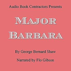 Major Barbara Audiobook