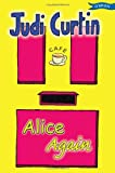 Alice Again, Judi Curtin, 0862789567