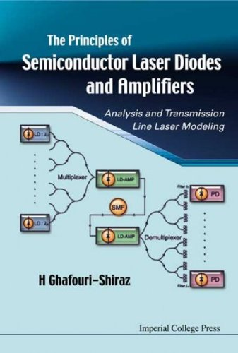 [(The Principles of Semiconductor Laser Diodes and Amplifiers : Analysis and Transmission Line Laser Modelling)] [By (author) Hooshang Ghafouri-Shiraz] published on (February, 2004)
