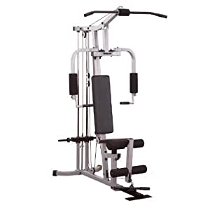 Powerline PHG1000X Single Stack Home Gym
