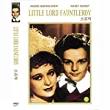 Movie DVD - Little Lord Fauntleroy (Region code : all)