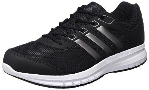 adidas Duramo Lite M, Zapatos para Correr para Hombre Negro (Cblack/ironmt/ftwwht)
