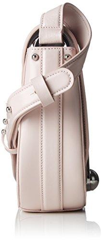 Bag T épaule 681 x H Rose B Light Sacs Saddle femme 5 7x18x21 HUGO Pastel Uptown portés cm Pink qUHyE