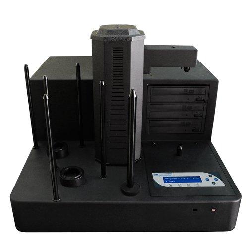 Vinpower Digital Aero Automated SATA DVD/CD Duplicator (DVD 3 Drive)