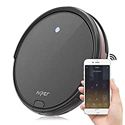 Image of the product Robot Vacuum Aiper that is listed on the catalogue brand of AIPER.