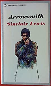 Arrowsmith por Sinclair Lewis