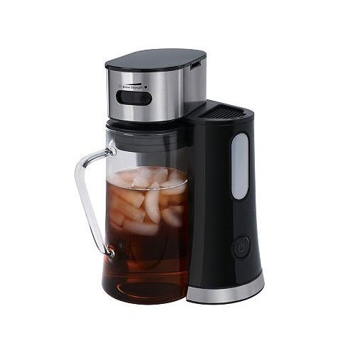 New Oster BVST-TM25 2.5 Quart Chill Iced Tea/Coffee Maker Home/Office Brewer