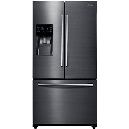 Samsung 25 cu. ft. French Door With External Water & Ice Dis