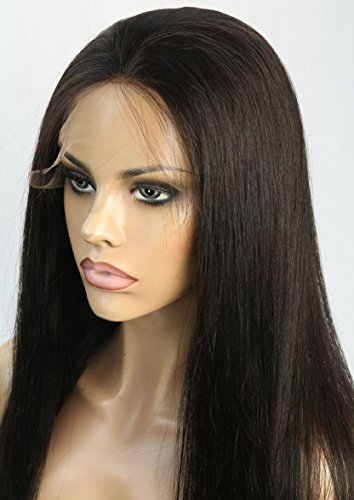 Beverly Johnson Full Wig - 9