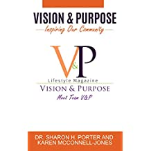 Vision and Purpose: Inspiring Our Community