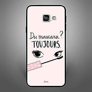 Samsung Galaxy A5 2016 Du Mascara Toujours
