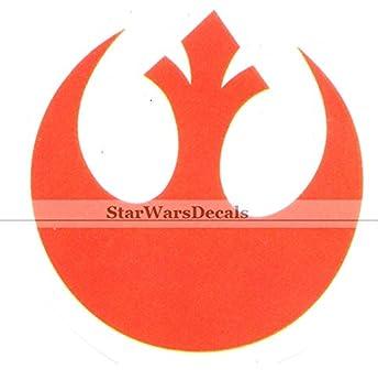Amazon Rebel Alliance Starbird Phoenix Logo Rebellion Symbol