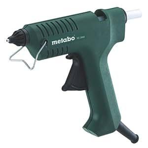 Metabo KE 3000 (temperatura constante) - Pistola térmica