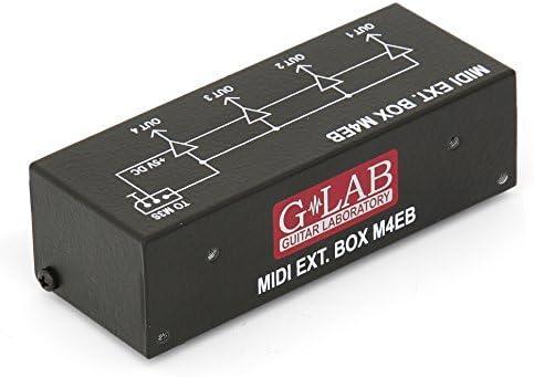 G-Lab GLA-M4EB Signal Converter