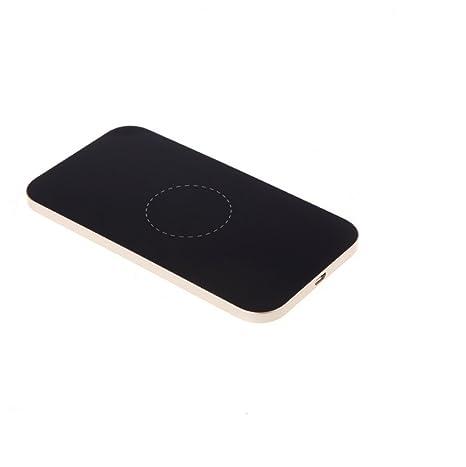 Zyx Cargador Inalámbrico Qi para Nokia Lumia 920 Nexus 4 5 7 ...