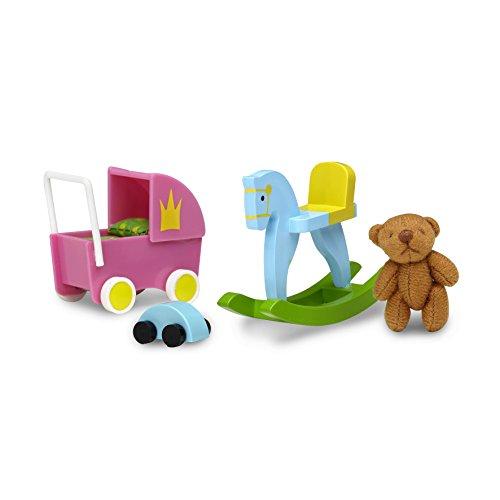 Lundby Smaland Dollhouse Toy Set