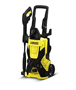 Karcher K3.540 Electric Power Pressure Washer X-Series, 1800 PSI, 1.5 GPM