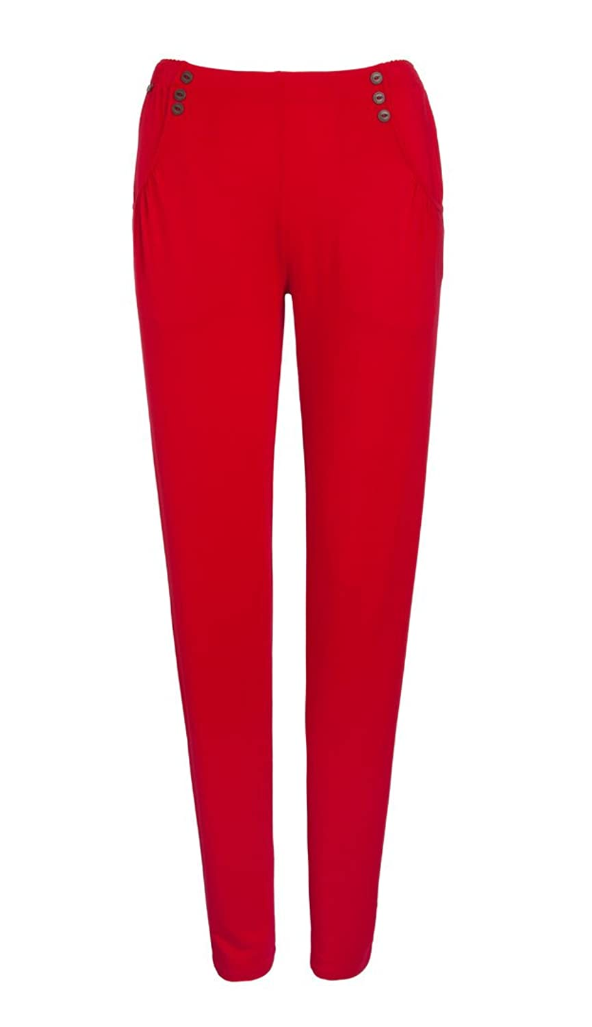 Jockey 850007 Damen Pants XS (34) bis 2XL (44) Doppelpack