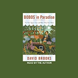 Bobos in Paradise Audiobook