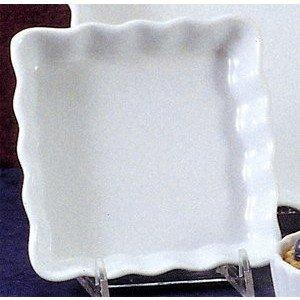 BIA Cordon Bleu Crème Brûlée Dish - Square