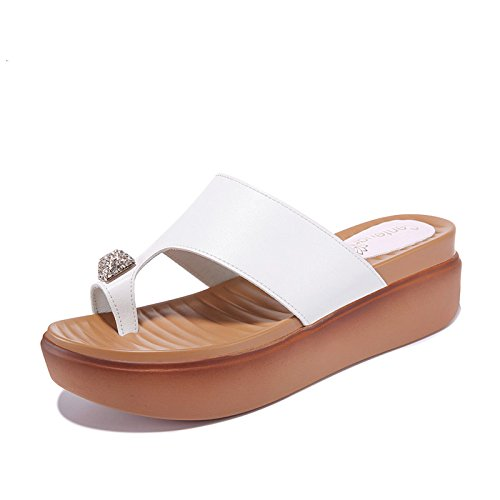 Drop Of Peace Flat The Base Keeping To Drag Beach Wear Set The During Shoes And The Thick And Champagne Shoes Operations Outdoor Slippers Comfortable A Color HGTYU And Summer zwW018FqF