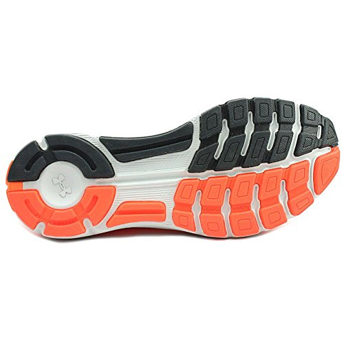 Phoenix Speedform Under 3 Gray Blaze Fire Running Orange Shoe Glacier Men's Armour Gemini qgfwxB0g