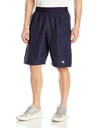 Champion Men's Crossover 2.0 Short, Navy, S