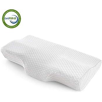 Amazon.com: Core Products Tri-Core Cervical Support Pillow ...