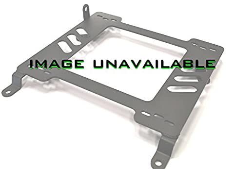 Planted - Passenger Side Seat Bracket For 1986-89 Toyota Land Cruiser J60 -SB266PA - 89 Passenger Side Bracket
