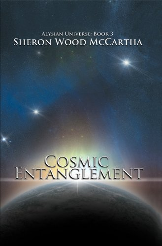 Cosmic Entanglement: A Space Academy Adventure (Alysian Universe Series Book 3)