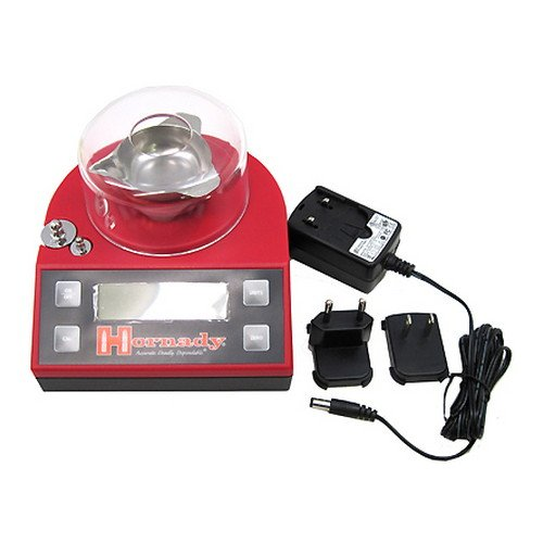 Hornady 050108 Electronic Scale, 1500 - Powder Scale Rcbs
