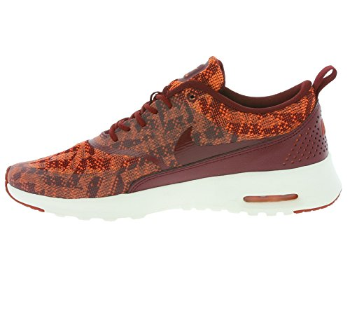 Max Nike W Rouge 600 Air Femmes Thea 718646 Pourriture Chaussures Kjcrd EEpqw7r