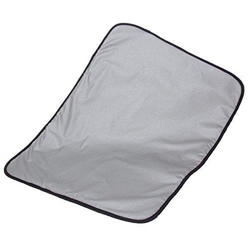 household essentials 129 portable ironing blanket mat