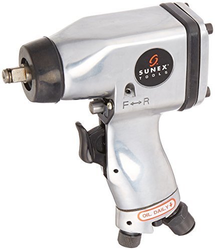Sunex SX821A 3/8-Inch Heavy Duty Impact Wrench For Sale