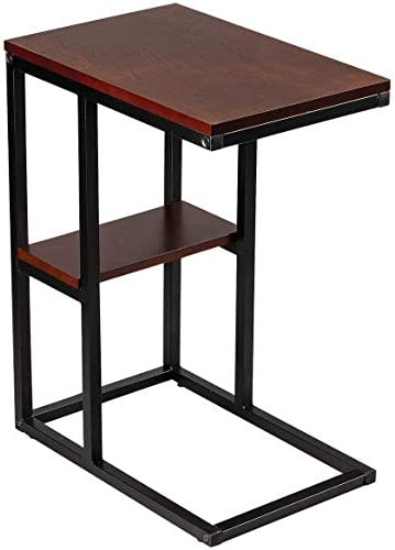 OakRidge Side Accent Table