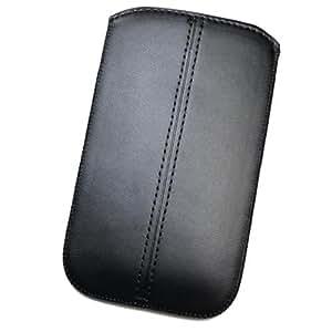 Funda de piel Para Play L para Alcatel OT-838
