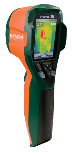 Extech i5 Thermal Imaging Camera - Part# IRC40 (Discontinued by Manufacturer)
