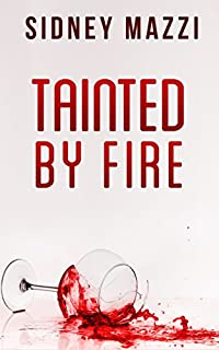 Tainted By Fire by Sidney Mazzi ebook deal
