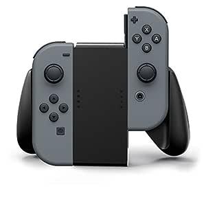 Nintendo Switch Joy-Con Comfort Grips Black