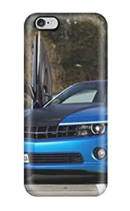 For Iphone 6 Plus Case - Protective Case For Kimberly Raymond Jackson Case by icecream design
