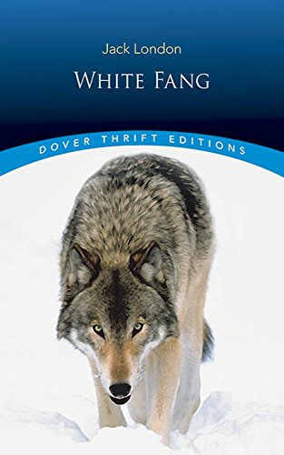 Image of White Fang