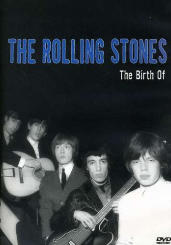The Rolling Stones- The Birth of by Krb Music