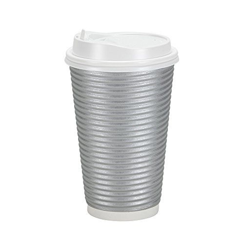 espresso cup lids - 7