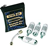 Stop & Go 1090 Automatic Tire Inflation Kit