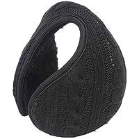 Men & Women's Cashmere Winter Outdoors Soft Fur Ear Warmer Foldable Winter Sportswear Earmuffs